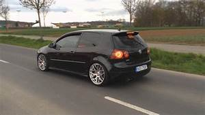 Volkswagen Golf V : vw golf 5 gti hybrid turbo k03 k04 snail performance youtube ~ Melissatoandfro.com Idées de Décoration