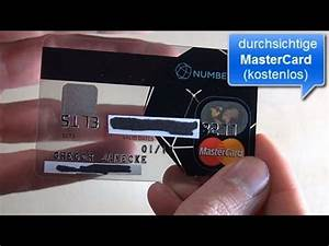 Payback American Express Abrechnung : durchsichtige mastercard kostenlos bei number26 youtube ~ A.2002-acura-tl-radio.info Haus und Dekorationen