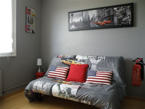 chambre garcon beautiful idee chambre garcon images bikeparty us