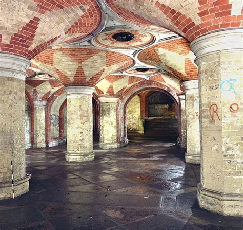 Subterranea Britannica: Sites:Crystal Palace High Level ...