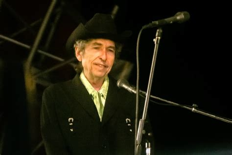 It has been reported that during that tour, jerry he is still touring now. Bob Dylan: His Career Then & Now