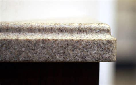 countertop edge profiles backsplashes vancouver richmond