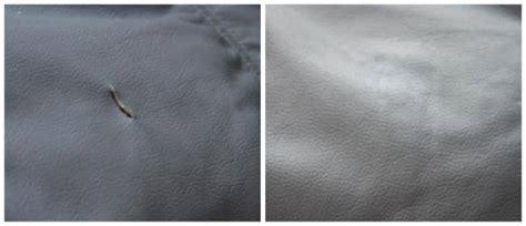 r parer un canap en cuir d chir comment reparer le cuir dechire 28 images comment