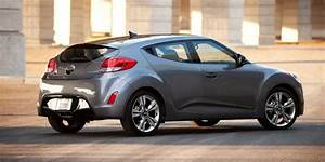 Hyundai Veloster 4 Door reviews, prices, ratings with
