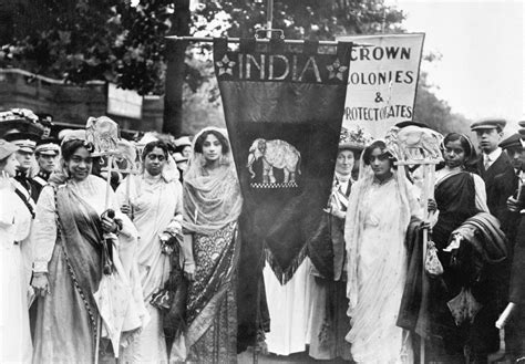 Hidden Voices: Black and Asian Women and the Suffrage ...