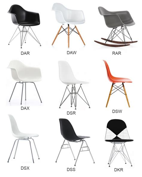 acheter chaise où acheter une chaise eames au meilleur prix chaises
