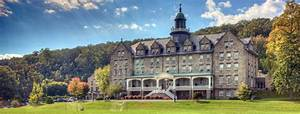 College Program Highlight – Mount St. Mary's University ...