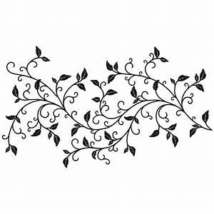 sticker branche arabesque fanastickcom arabesques et With chambre bébé design avec livraison de fleur a domicile aujourd hui