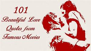 101 Beautiful L... Famous Lovers Quotes