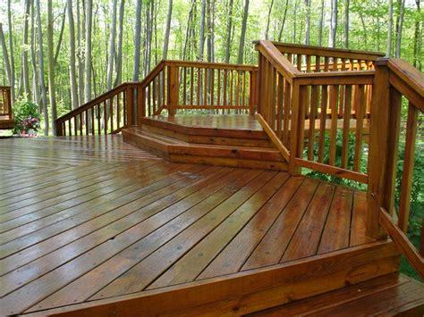 deck stain sikkens cetol dek finish translucent deck
