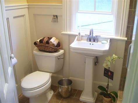 bathroom installing wainscoting steps to install