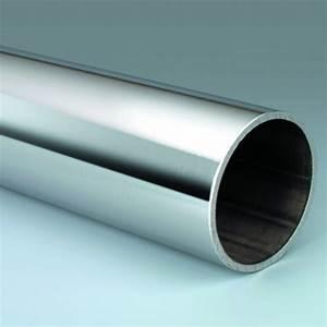 Tuyau Inox 200 : tuyau inox 304 longueur 100 cm diam tre 97 mm ten 601970 ~ Edinachiropracticcenter.com Idées de Décoration