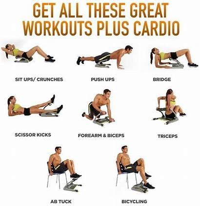 Wonder Core Exercise Smart Guide Pdf Exercises