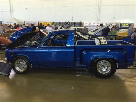 chevy luv drag truck  sale