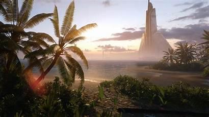 Battlefront Pad Landing Scarif Wars Fandom Ren
