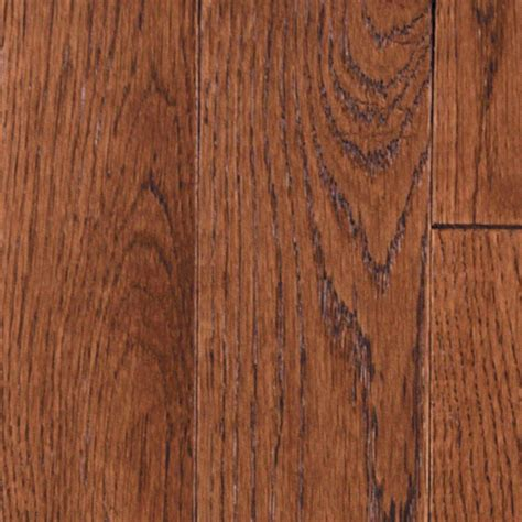 Mullican Flooring Home Depot by Mullican Flooring Whiskey Plank Oak Tanned Leather 3 4