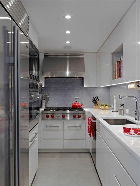 modern apartment nyc contemporary kitchen  york