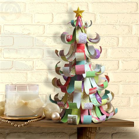 christmas decor recycled paper home dzine craft ideas paper decorations