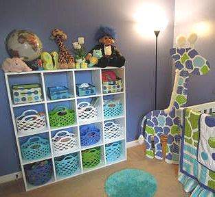 Do It Yourself Nursery Ideas Diy Decorating Tips For Baby