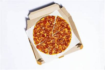 Crust Cab Thin Pizza Yellow Introduces Ny