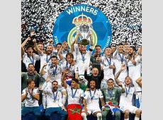 El Real Madrid agranda su leyenda con su tercera Champions