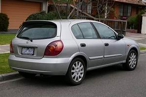Used Nissan Pulsar Review  2000
