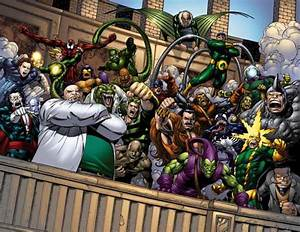 Sinister Six Release Date Set for 2016; Amazing Spider-Man ...