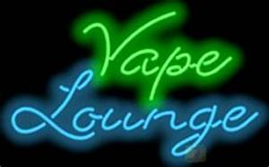 Vape Lounge Neon Sign Amazon