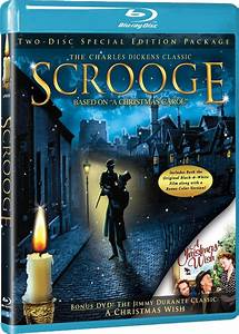 Scrooge (1935) - Full Movie | All-Tube TV
