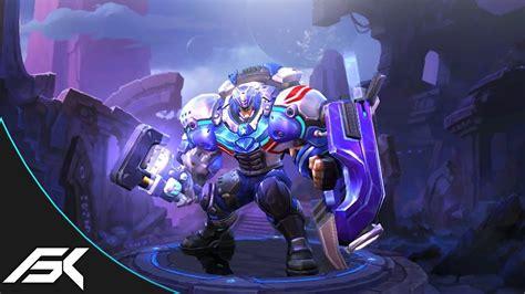 New Hero Autobot Johnson