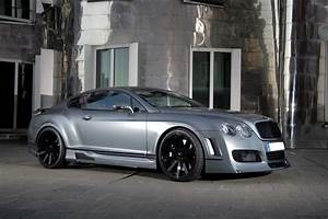 Bentley Continental Supersports : bentley continental gt supersports by anderson germany photos 1 of 5 ~ Medecine-chirurgie-esthetiques.com Avis de Voitures
