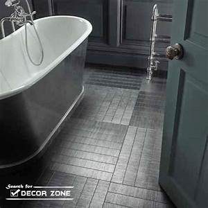 Modern Bathroom Floor Tiles Ideas And Choosing Tips