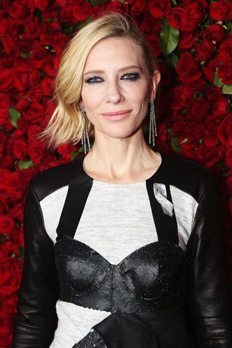 Cate Blanchett - Photos - Vogue