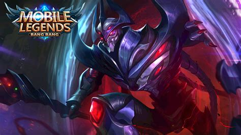 Mobile Legends Heroes That You Should Be Banned #2