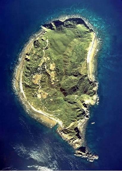 Aerial Photograph Island Wikipedia Jima Taira Tokara