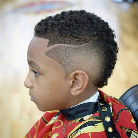 Black Mohawk Hairstyles, African American Mohawk