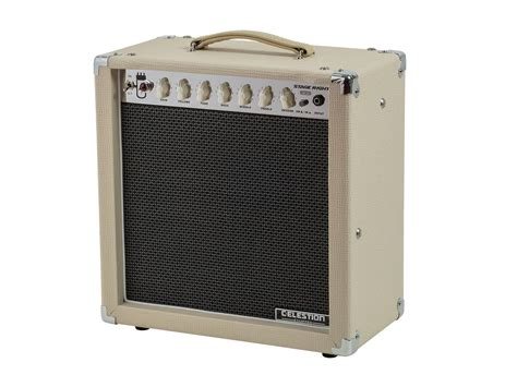 15-watt 1x12 Guitar Combo Tube Amplifier With Celestion
