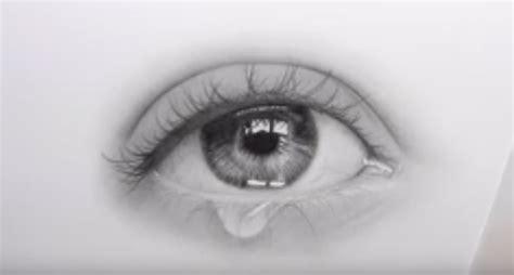Aprende a dibujar ojos con esta técnica súper realista
