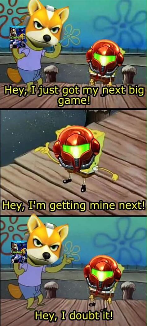 Metroid Memes - yeah metroid know your meme