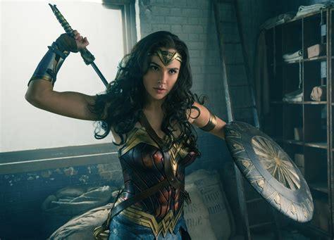 Wallpaper Gal Gadot, Wonder Woman, 2017 Movies, 5k, Movies, #1536