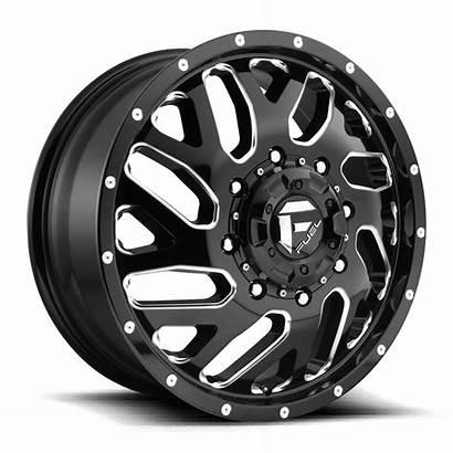 Wheels Triton Dually Fuel Wheel Mht Lug