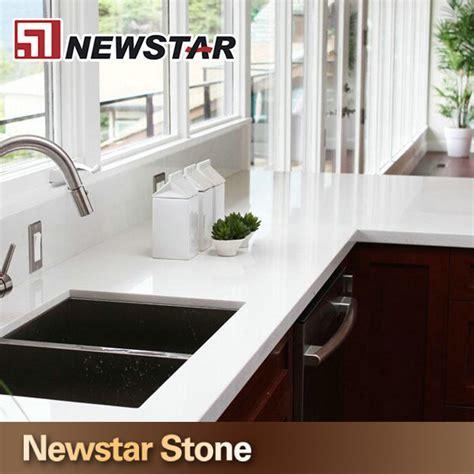 Quartz Countertops Wholesale by Arctic White Quartz Kitchen Countertops Wholesale Buy