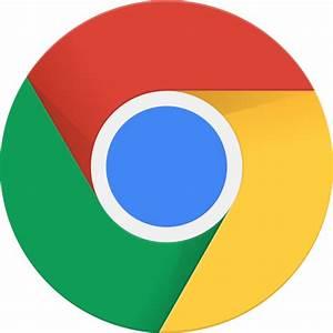 File Google Chrome Icon  September 2014  Svg