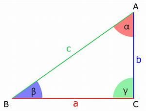 Dreieck Berechnen Rechtwinklig : tri02 sinus und kosinus matheretter ~ Themetempest.com Abrechnung