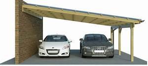 Carport Pultdach Neigung : extra g nstige carports angebot im konfigurator mit preis ~ Whattoseeinmadrid.com Haus und Dekorationen