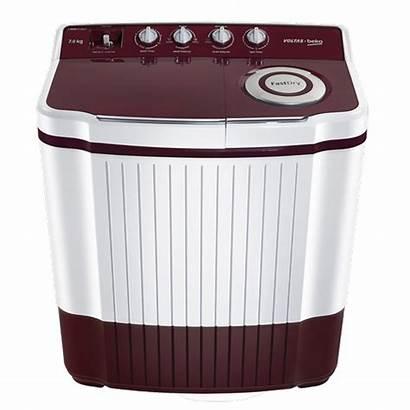 Machine Washing Voltas Beko Semi Automatic Number