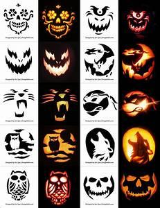 290, , free, printable, halloween, pumpkin, carving, stencils, , patterns, , designs, , faces, , u0026, ideas