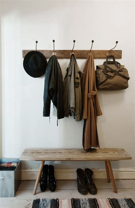25 Best Ideas About Coat Storage On Pinterest Hallway