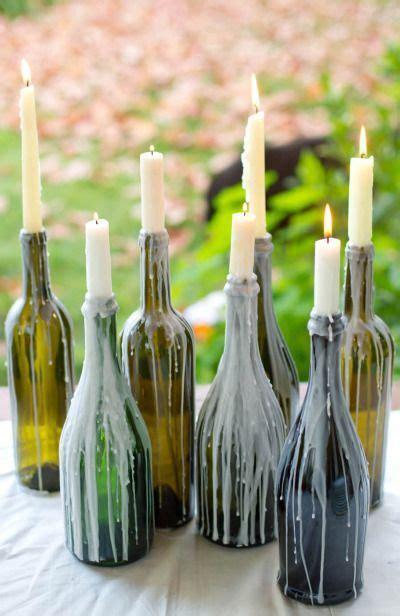 kerzenhalter für flaschen kerzenst 228 nder flasche bestseller shop mit top marken