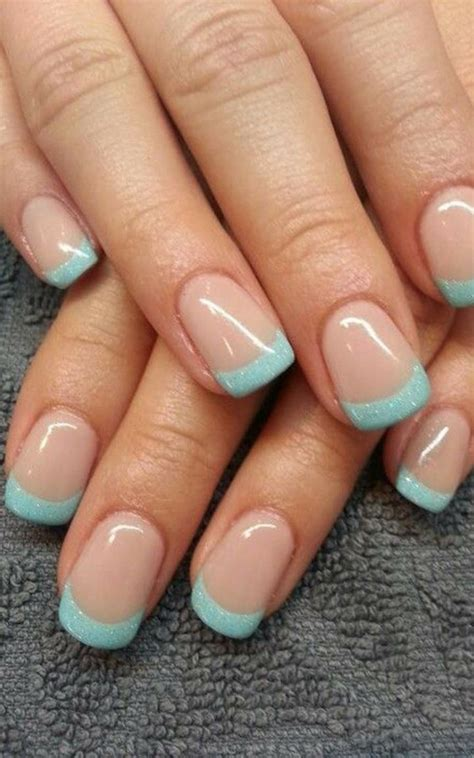 die neusten nagellack trends f 252 r die nagellack fans 2017